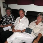 Tom Vendetti, Paul Horn & Ann Mortifee