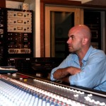 Mike Moroney Producing for Gary Marks Album