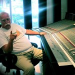 Bruce Swedien on the SSL 9000J