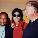 Quincy, Micheal and Bruce